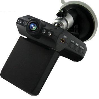 HD DVR 720P 2.5吋螢幕/4顆紅外燈 /行車紀錄器 -7網