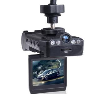 VEHICLE DVR 2.0 吋旋轉彩屏/前後雙鏡頭 /行車紀錄器