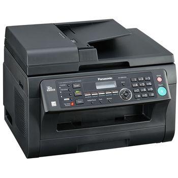 《]Panasonic》 雷射網路多功能事務機KX-MB2030