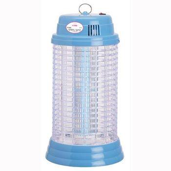 【日象】10W捕蚊燈 ZOM-2210