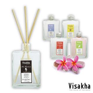 【Visakha】水竹精油 (5入) 沁香暢快組