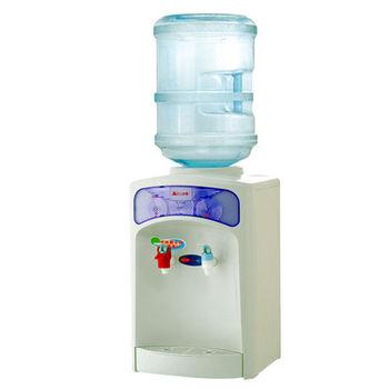 《元山》桶裝水溫熱開飲機YS-855BW