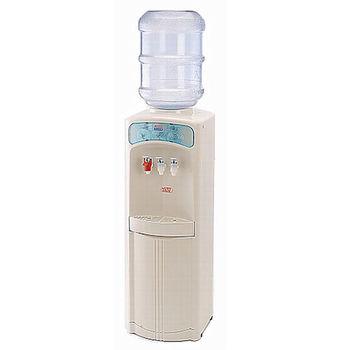 《元山》桶裝水立地型冰溫熱開飲機 YS-1994BWSI
