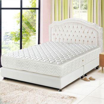 Ally愛麗 矽膠3M防潑水透氣涼蓆護背床墊-單人3.5尺