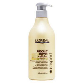 萊雅 L'OREAL 極致細胞賦活洗髮乳500ML