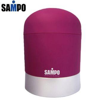 《SAMPO聲寶》嫩足磨皮器HJ-D1112FL