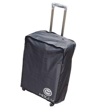 480D防水 行李箱 拉桿箱 登機箱 保護套 防塵套 箱套 拖運套