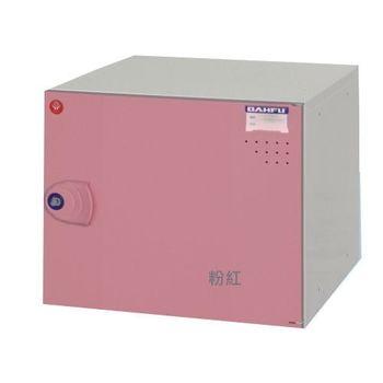 【時尚屋】鋼製組合式置物櫃KDF-2012