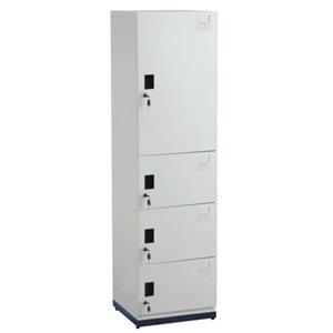 【時尚屋】鋼製系統多功能組合櫃KD-180-103