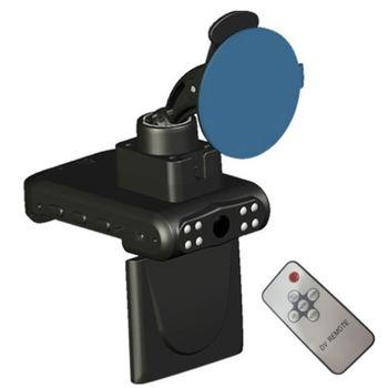 CAR DV HD-186 2.5吋彩屏行車拍攝錄影音機 - 網