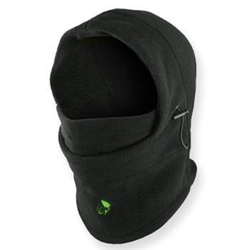 PUSH! 自行車用品 6合一保暖多功能 防寒帽 騎士帽 蒙面帽