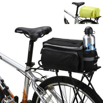 PUSH!自行車用品 多倉式自行車 馬鞍袋 馬鞍包 後座包 背包