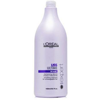 萊雅 L'OREAL 恆久直漾洗髮乳1500ML
