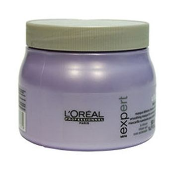 萊雅 L'OREAL  恆久直漾髮膜500ML