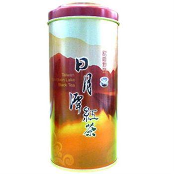 【新造茗茶】日月潭手採紅玉紅茶-台茶18號(100g/罐)-任網