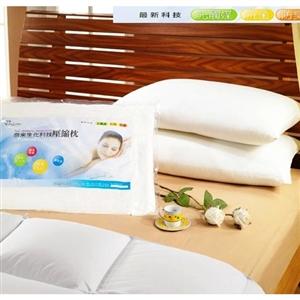 【菲德美Phiderma】奈米壓縮枕(2入)