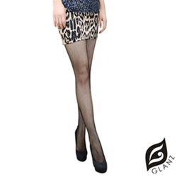 韓系惹火東森購物網 退貨版精品性感網襪(時尚細格)(黑)