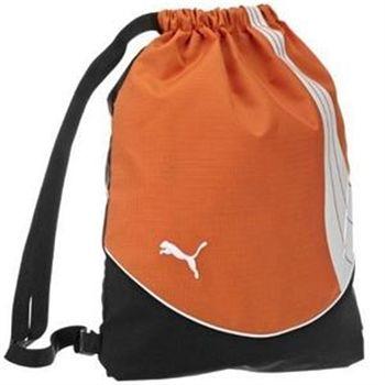 PUMA 2013Team團隊體育運動橙色後背包
