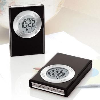 32768之PSL全區電波時計鬧鐘