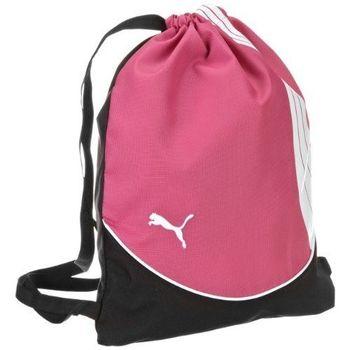 PUMA 2013Team團隊體育運動粉紅色後背包