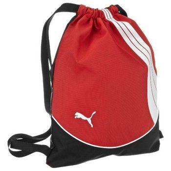 PUMA 2013Team團隊體育運動紅色後背包