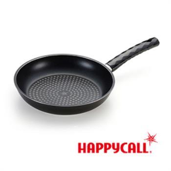 【HAPPYCALL】鑽石塗層不沾平底鍋(28cm)