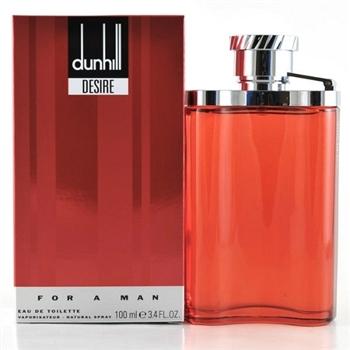 【dunhill】DESIRE 尋歡男性淡香水 100ml