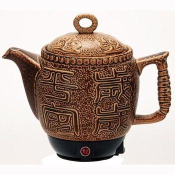 《婦寶》1.6L陶瓷養生保健壺 LF-850