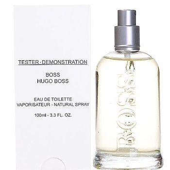 HUGO BOSS 自信男性淡香水100ml-Tester