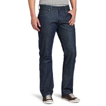 【Levi's】517經典修身靴形Rinse牛仔褲