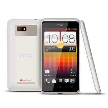 HTC Desire L 4.3吋雙核心智慧型手機(T528e)