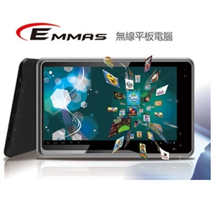 EMMAS 7吋平板安卓Android系統