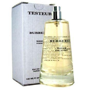 BURBERRY 接觸女性淡香精 100ml-Tester包裝