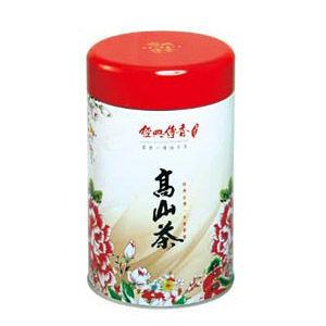 【名池茶業】清境農場手採高山茶葉4罐組-青茶(經典傳香款)
