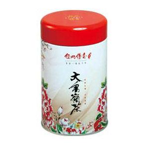 【名池茶業】大禹嶺手採高山茶葉4罐組-青茶(經典傳香款)