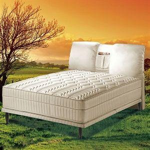 HB厚現代機能獨立筒床組(含床墊)-加大24