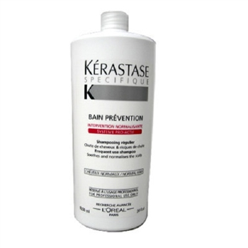 KERASTASE 卡詩 預防脫髮髮浴 1000ml