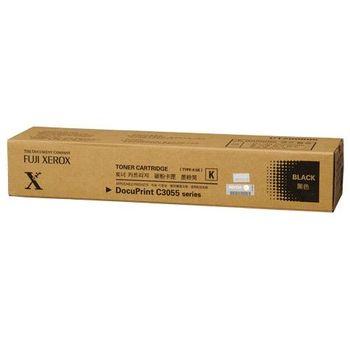 《印象深刻3C》FujiXerox CT200805 黑色原廠碳粉匣
