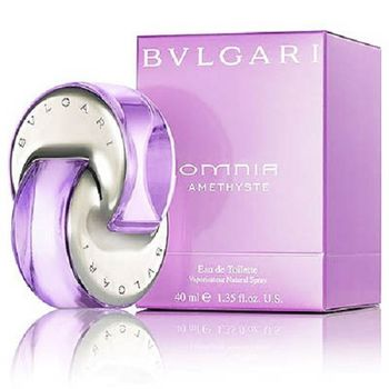 BVLGARI 紫水晶女性淡香水 40ml
