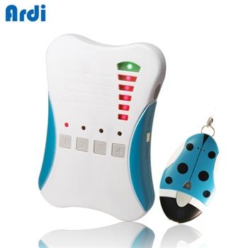Ardi守護天使1對1無線警報追蹤器(807G1)
