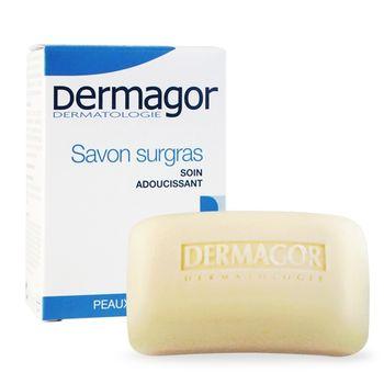Dermagor朵瑪 杏核油潔膚皂 150g