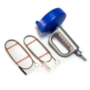 管必靈水管疏通器加碼贈多功能方巾超值組