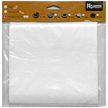 【AGAMA】周邊耗材‧RC330/530專用除塵紙(一包20入)