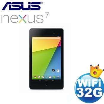 ASUS Google 2代 Nexus 7,四核心,32G