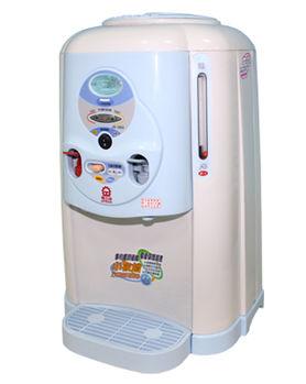 『晶工』☆全開水溫熱開飲機JD-1503