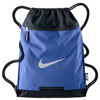【Nike】2013時尚團隊訓練皇家藍色後背包