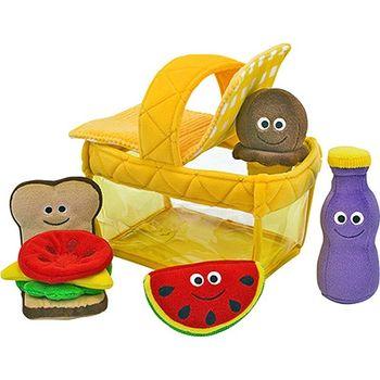 【美國 Melissa&Doug】好寶寶系列-嬰兒野餐盒