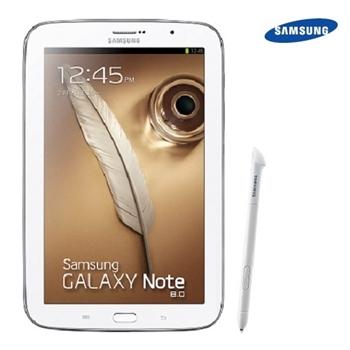 SAMSUNG GALAXY Note 8.0 輕薄8吋16G四核心平板電腦(WIFI版)