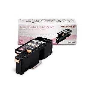 《印象深刻3C》Fuji Xerox  CT201593  紅色原廠碳粉匣