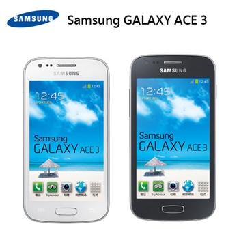 三星Galaxy Ace 3 S7270三代王牌機送行電